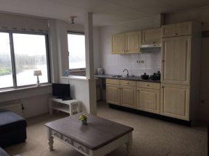 appartement Linge